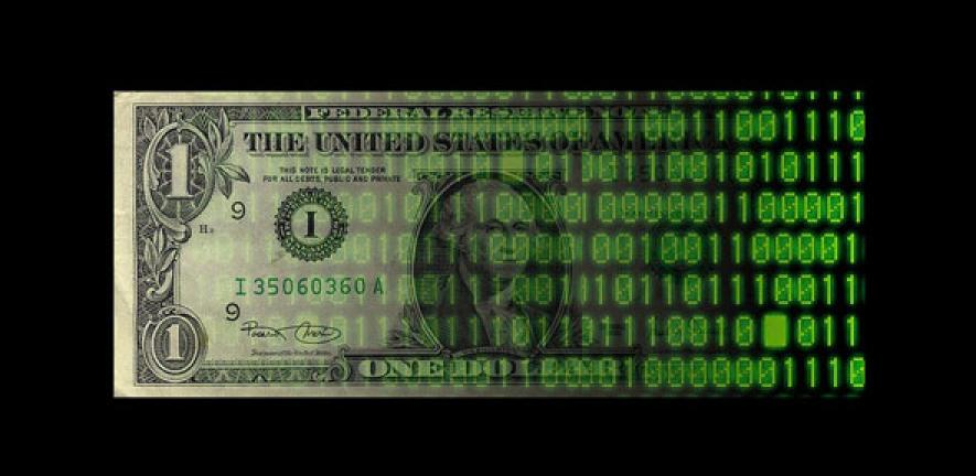 Comparison of Securing Traditional and Digital Money   by mark stair    dtm.today   Medium