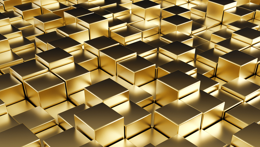 Gold On A Block Lecoins Part 2 Data Driven Investor