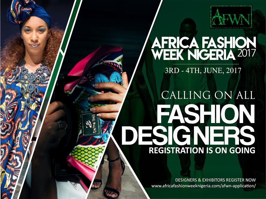 African Fashion Week Is Here Again By Glamsquad Magazine Medium