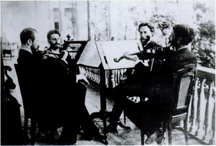 Music in Tbilisi During 1870–1920 - Levan Tskhadadze - Medium