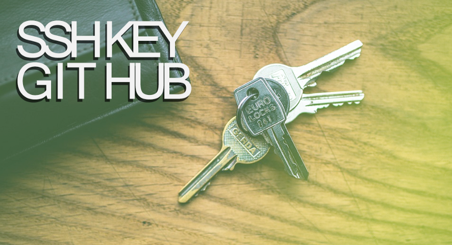 Configuring SSH Key for Github - Codebase - Medium