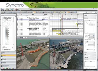 Synchro 4 5 Ready for Download - CafeBIM