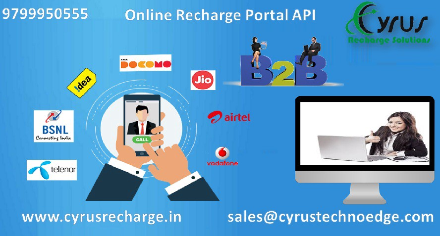 Fast Easy And Secure Mobile Recharge Software Api By Cyrusrechargeapi Medium