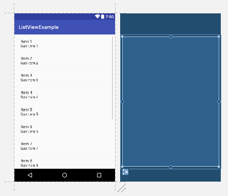 ListView Tutorial— Android #12 - appsandbiscuits