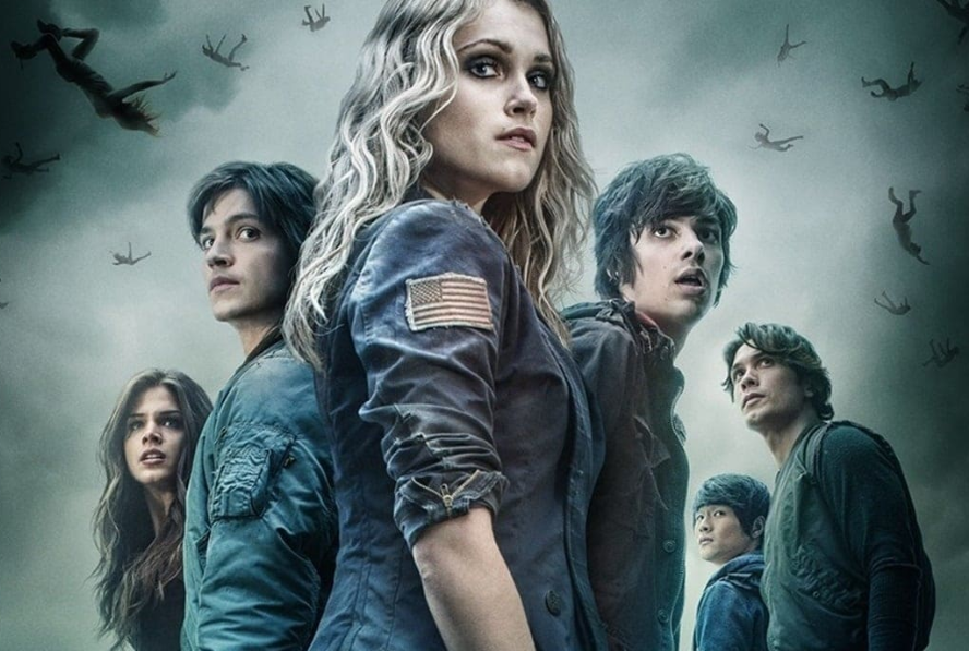 "(TV SERIES) The 100 Season 7 ""Episode 9"" 2020 — Official The CW 