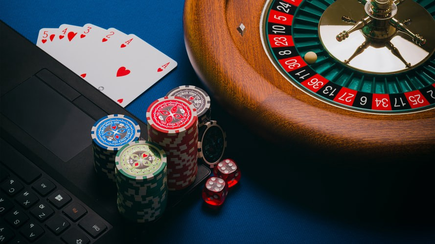 8 Conditions for Staying Safe When Playing Online Casino Games | by  Insights Success | Medium