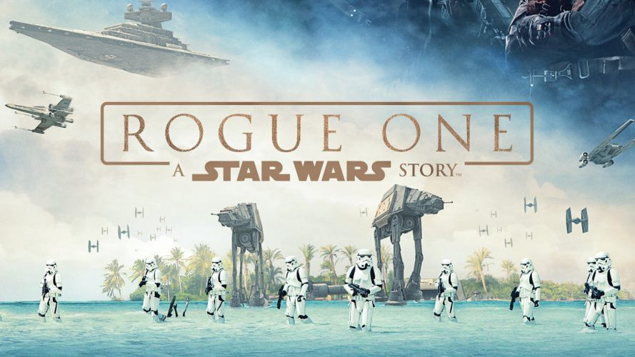 star wars rogue one watch free