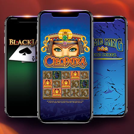Free Casino With Real Money