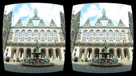 How to view your 360 photos in Virtual Reality - The Momento360 Blog