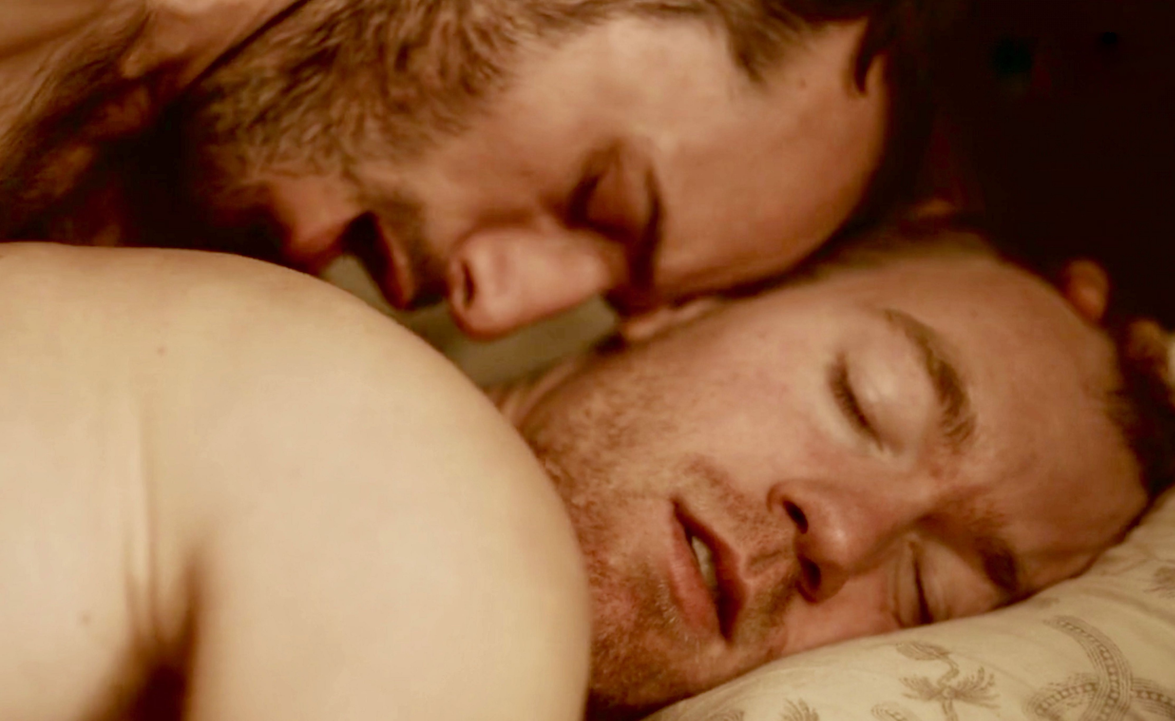 """Amber Berger Nude three of the year's best films are queer: """"the blond one"""