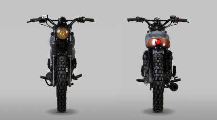 Best Looking Retro 125cc Motorcycles 2018 By Nate Kwarteng Renchlist Medium