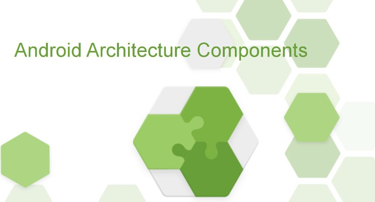 Android Architecture components walk-through - Mohamed