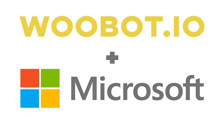 Woobot io brings Salesforce to Microsoft Teams - Brandon Oelling