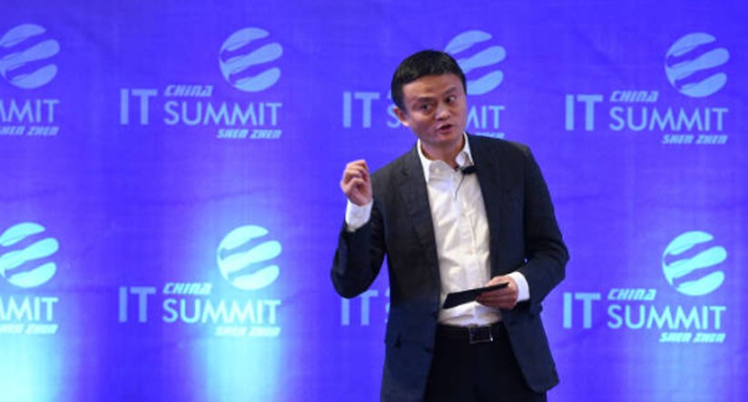 12 Tips Entrepreneur Should Follow Of Jack Ma For Successful In Life