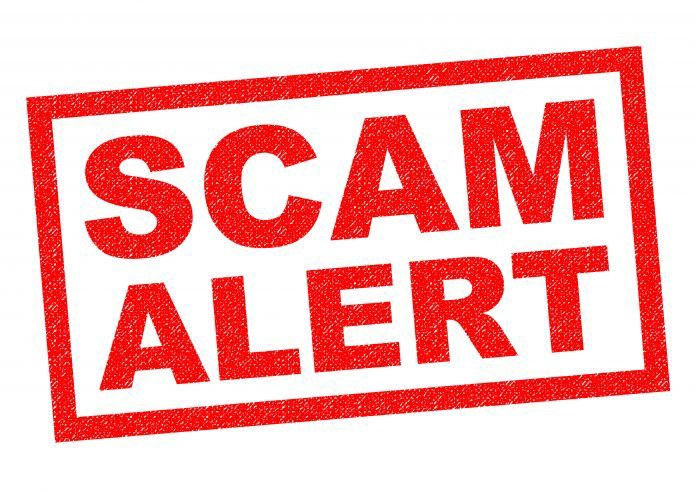 Scam Alert: Watch Out for These Telegram Accounts! - SportsFix ICO