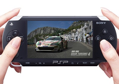 Could Sony's PSP be the Best Portable Game Console Ever?