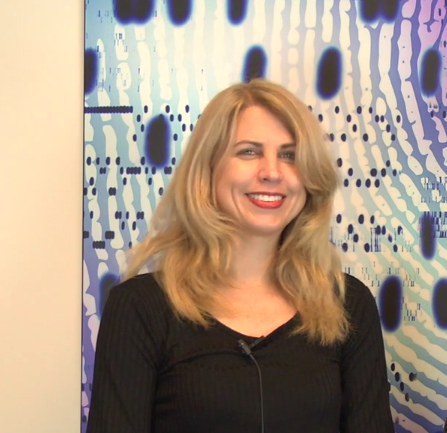 Meet the Woman experimenting anti-aging gene therapies (on