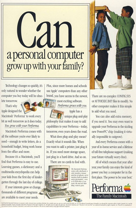 How PCs were advertised in the 1990s - freeCodeCamp org - Medium