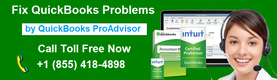 Hire a Certified QuickBooks ProAdvisor in New York (USA)