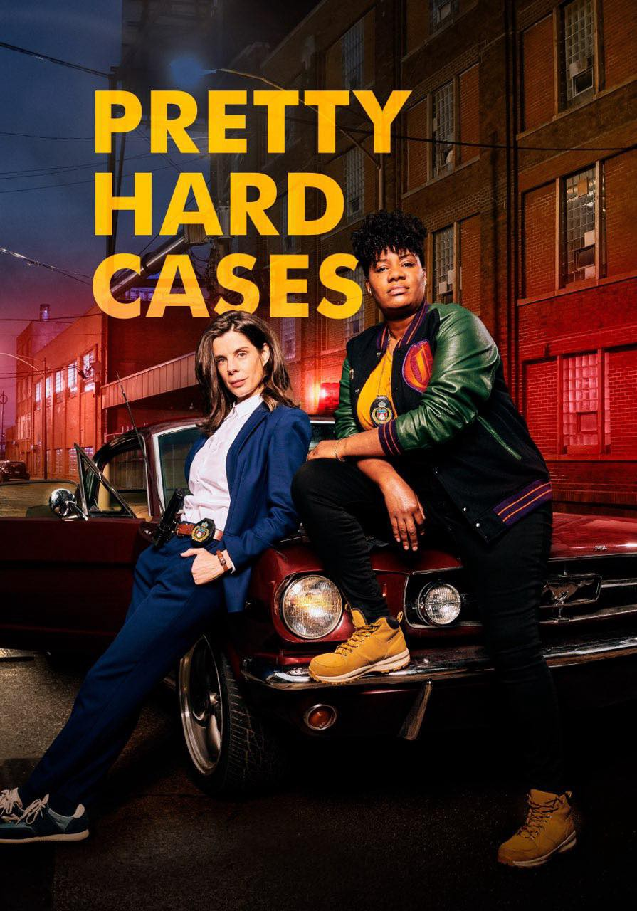 Pretty Hard Cases S01 Episode 01or 02