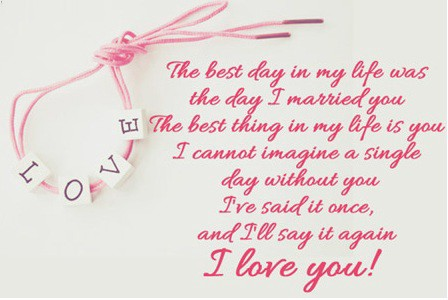 Romantic love quotes for wife – Wife Romantic Quotes ...