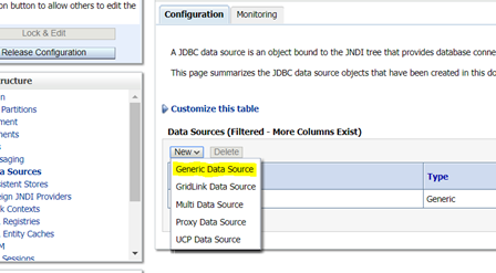 A Simple 10-step tutorial: How to create Data Source Java