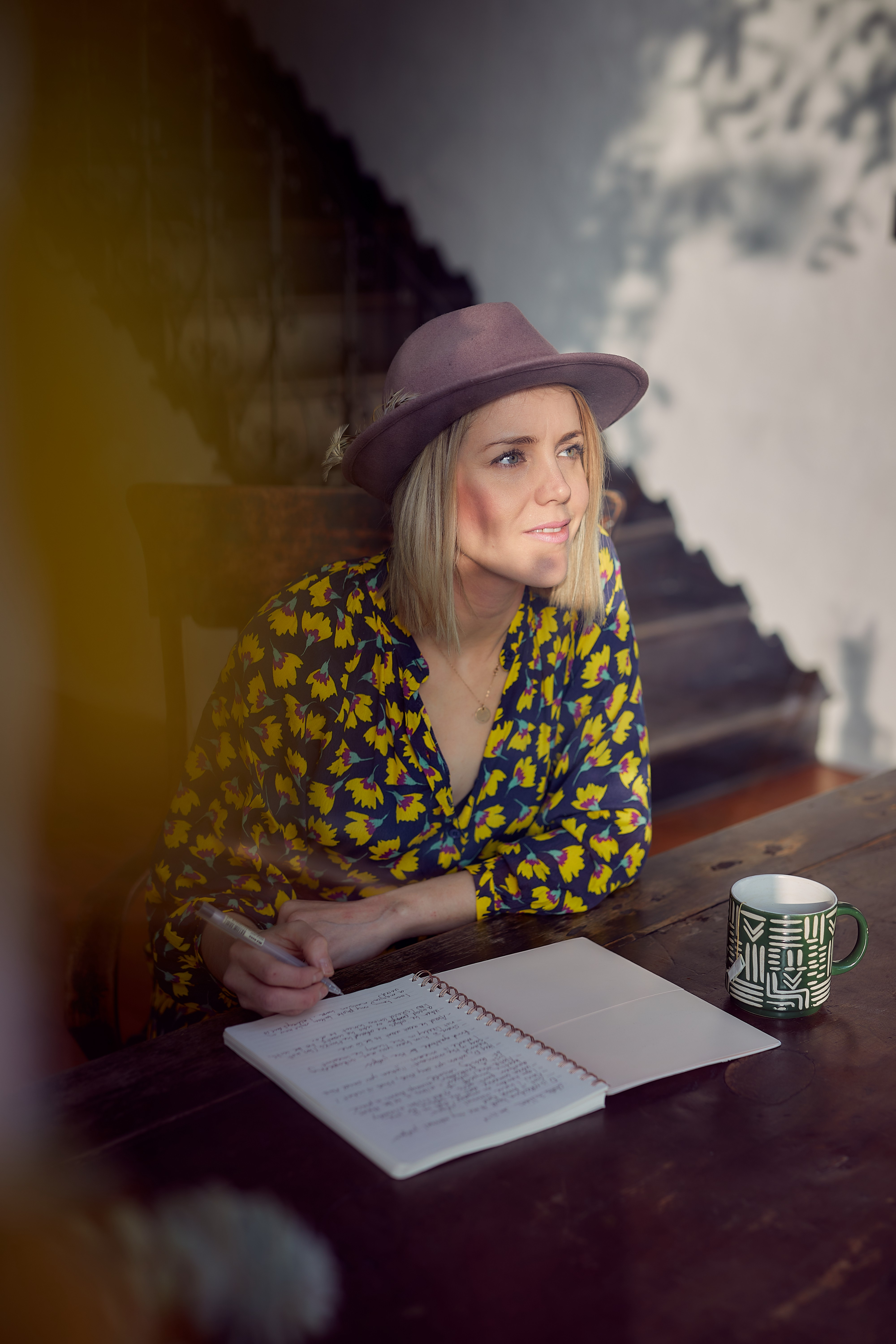 4 Creativity Killers That Can Get In the Way of Your Writing