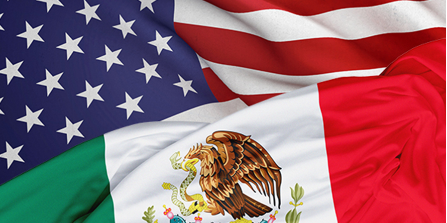USA and Mexico signed a trade agreement to replace NAFTA | by XIPE  Technology | Medium