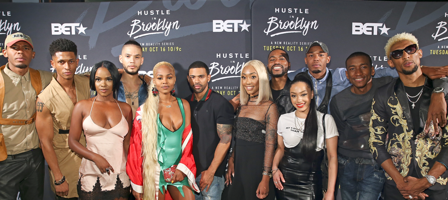 new reality shows on bet