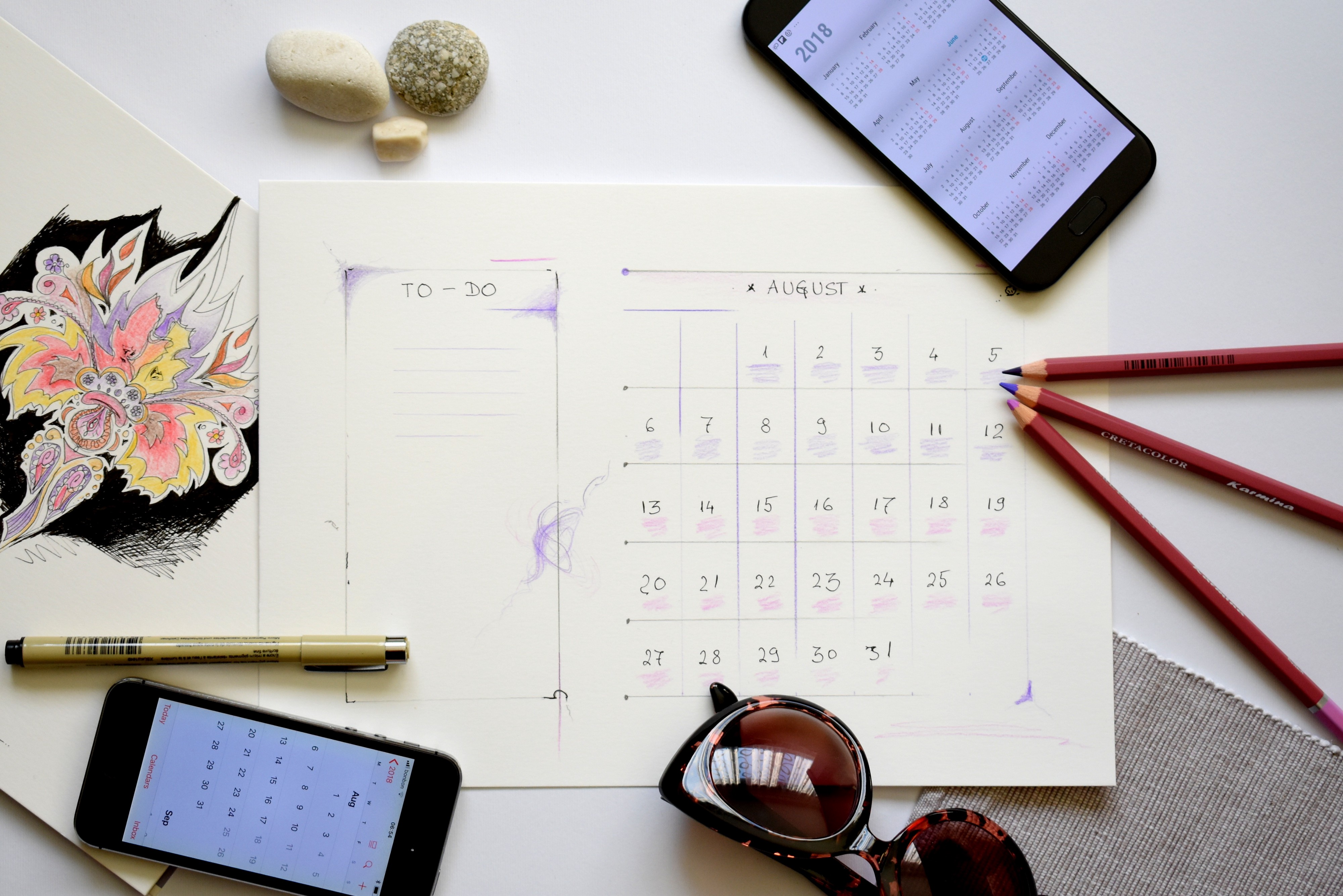Using the Todoist App to Boost Writing Productivity
