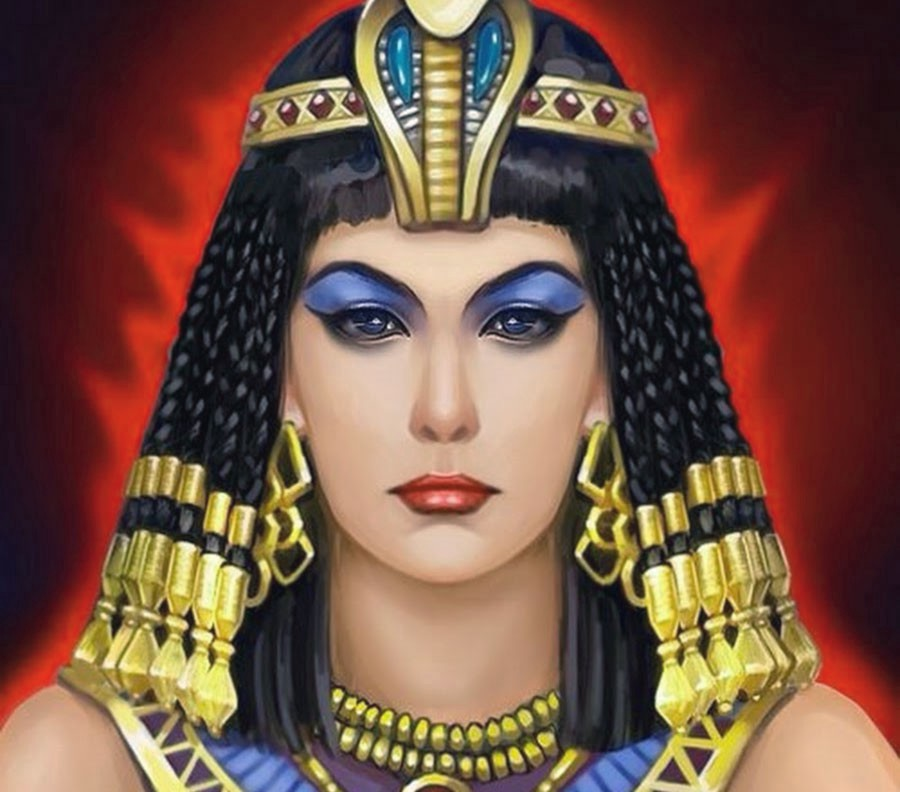 CLEOPATRA- The powerful queen. The best known woman who gained name… | by  Jyoti Khetan | Medium