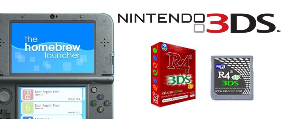 How to download and put nintendo ds games on ds/dsi/3ds/3ds xl for.