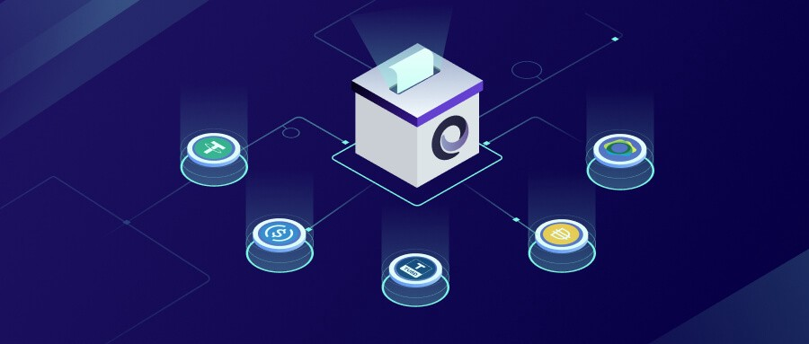 TIP5 & TIP6: Tokenlon community governance proposal, come and vote!