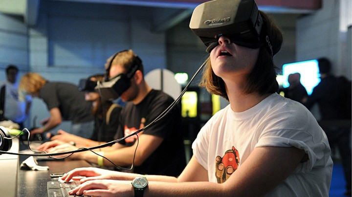 Virtual Reality and Augmented Reality the Road Traveled and the Road Ahead The Mediaquake Medium