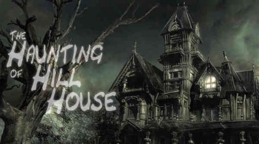 Essay Shirley Jackson S The Haunting Of Hill House By Michael Gabriel The Writer S Voice The Writer S Voice Medium