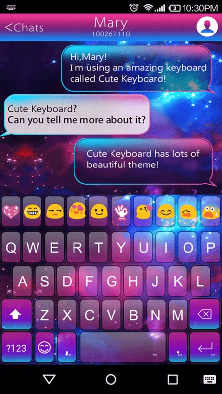 What are the best Keyboards with Emojis for Android Phones? | by Vaibhav  Pandit | Medium