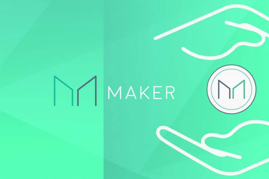 How Maker works, MKR Coin Mining & Forecasts | by Lukas Wiesflecker | The Capital | Medium