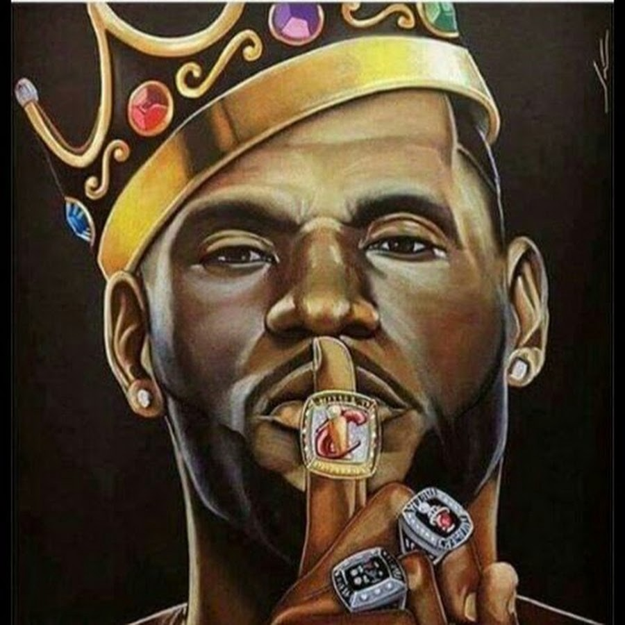 Can Laker Fans Embrace The King Why Lakers Fans Need To Get Ready To By Lakertom Medium
