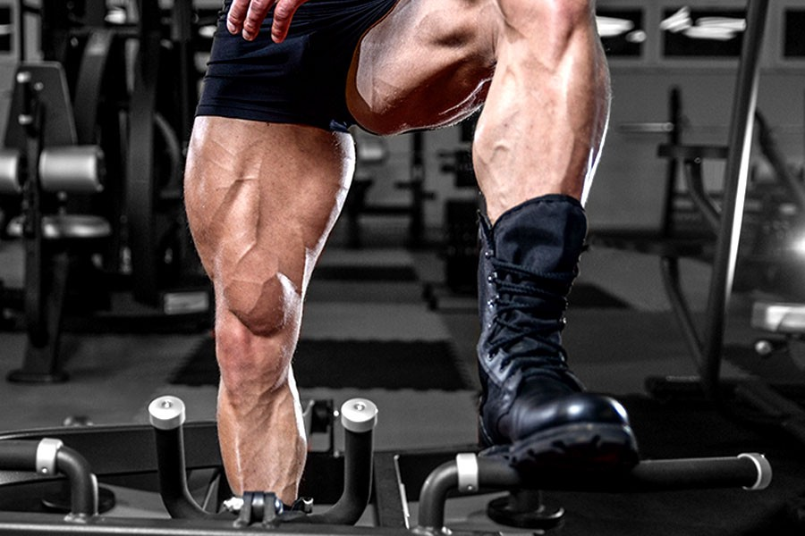 Gym Bros Are in the Midst of a Footwear