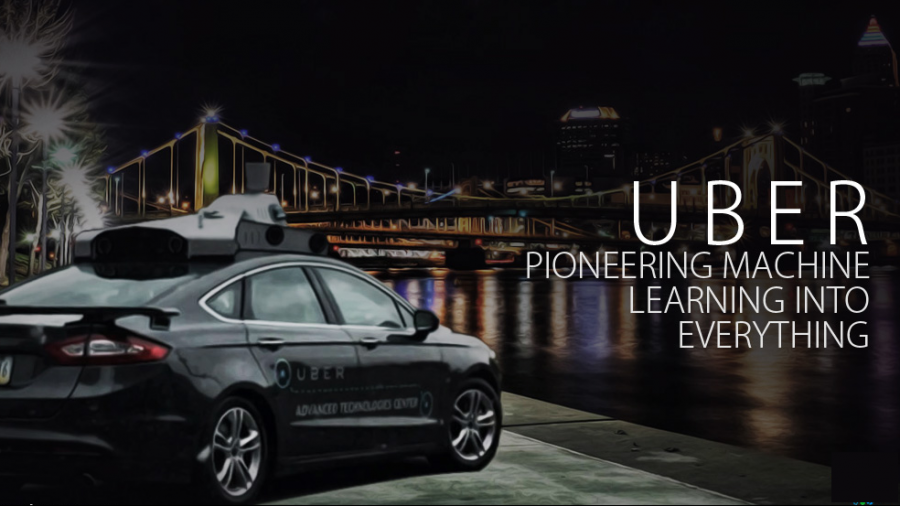 An Overview of Uber's Impressive Contributions to Open Source Machine Learning