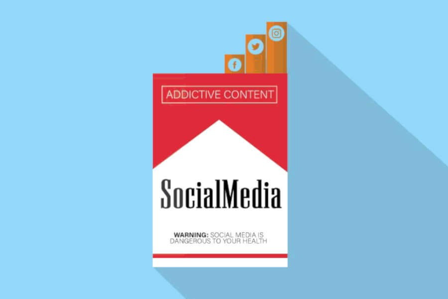 The Secret Design Tools Which Social Media Apps Are Using To Create Addiction By Edward Muldrew The Startup Medium