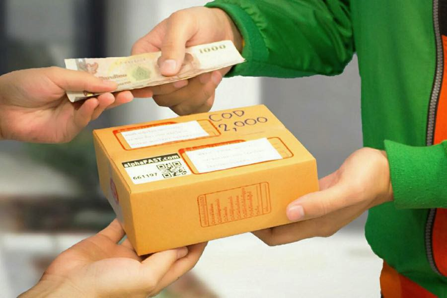 How Cash On Delivery is beneficial for your business   by Sumaiya Shah   ViaMe   Medium