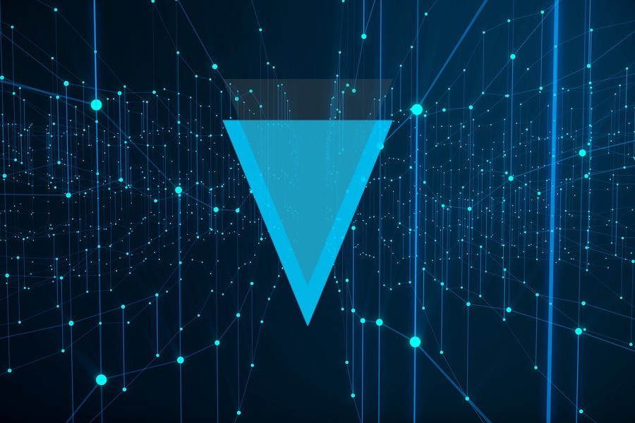 Verge cryptocurrency price usd
