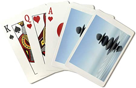 How to stack the deck in poker table