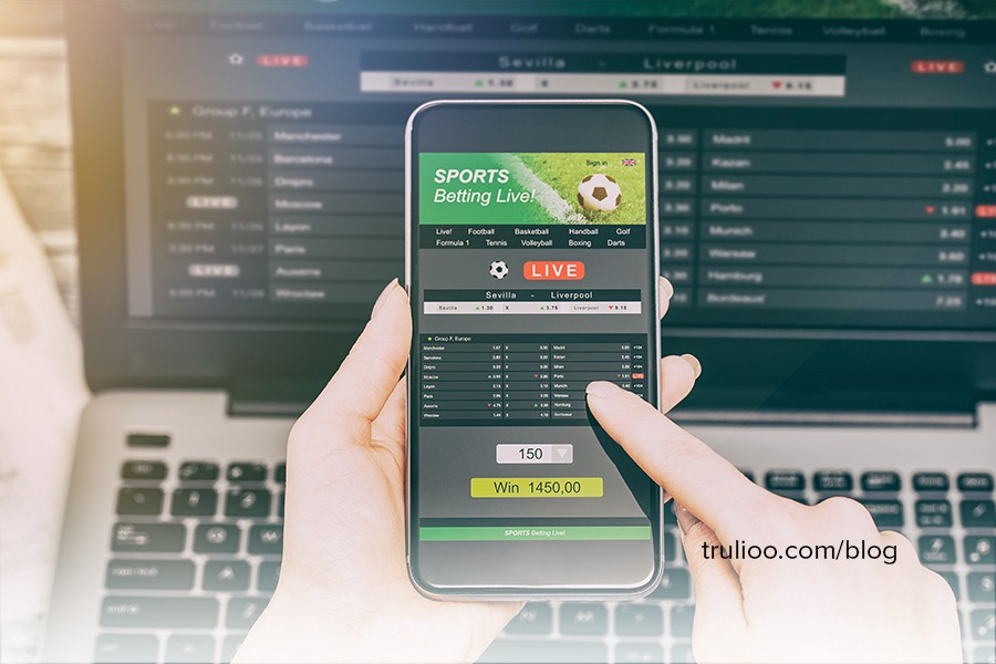 Volleyball live betting trends ladda batteries plus minus betting