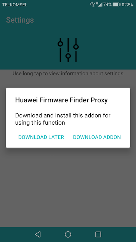 How To Update Your Huawei P9+ to EMUI 5 (Nougat) - Nuri Abidin - Medium