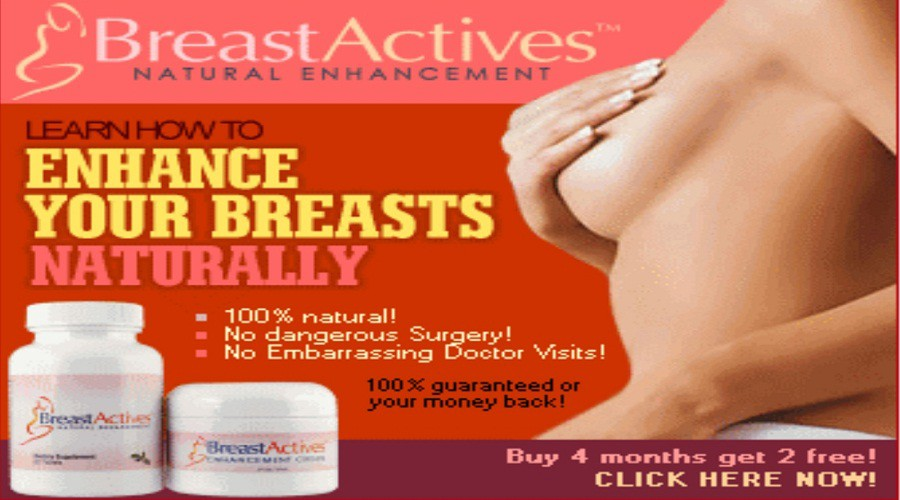 Breast Actives You Should To Know Before You Buy By Jaydharris