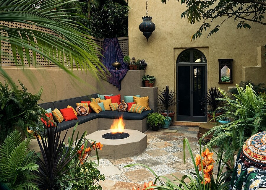 10 Patio Decorating Tips Design Ideas To Transform Your Backyard