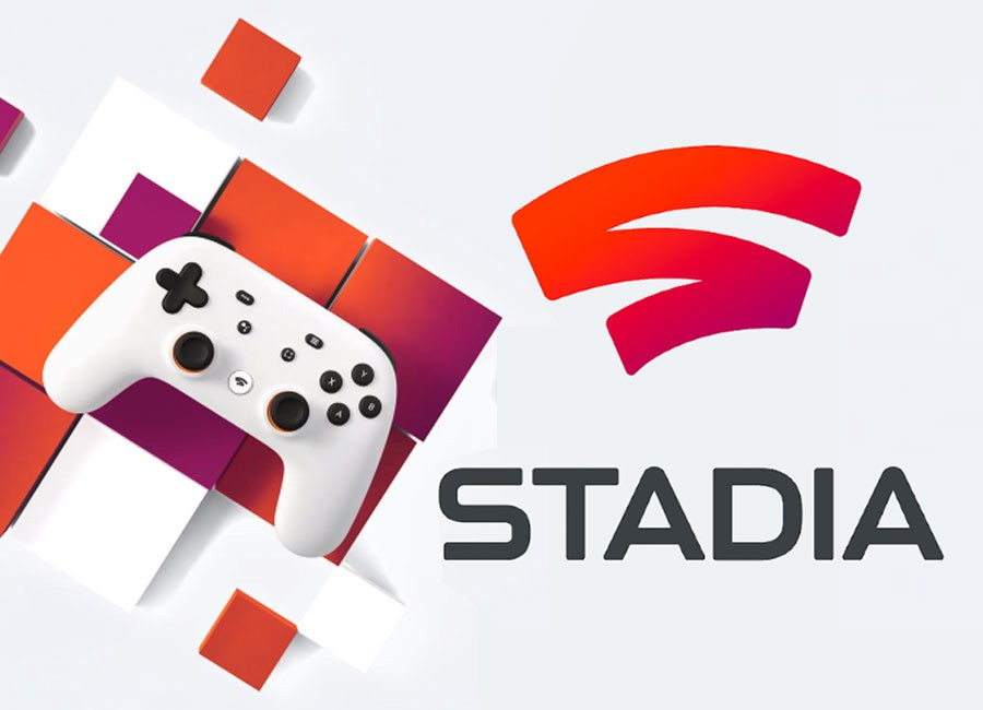 2 Months Free Cloud Gaming with Google Stadia