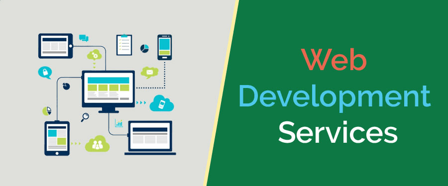 Best Web Development Company in Noida provide the latest IT products and web  applications | by Mvtechnologies | Medium